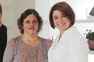 Priča o hrabrosti i volji za životom – Zagorka Predmerski