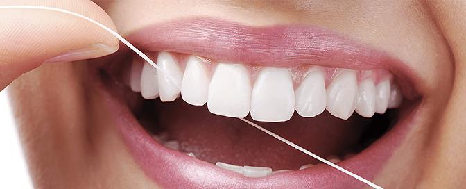 četkanje zubi