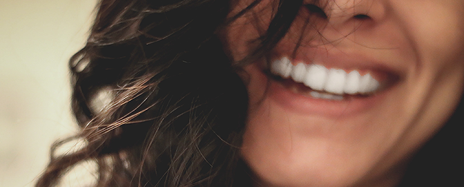 blistav osmijeh