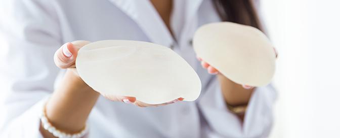 Operacija povećanja grudi