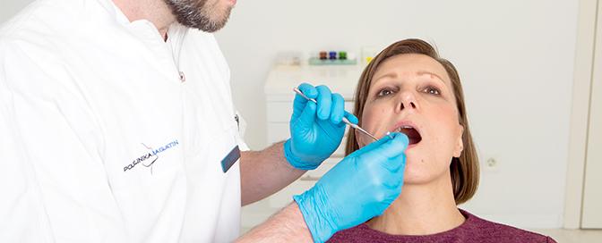 Dental centar Poliklinike Bagatin