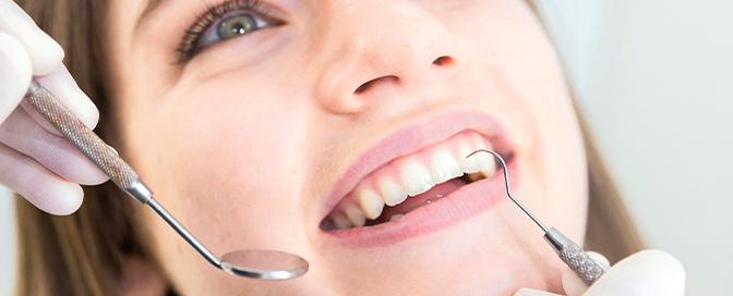Redoviti pregled stomatologa