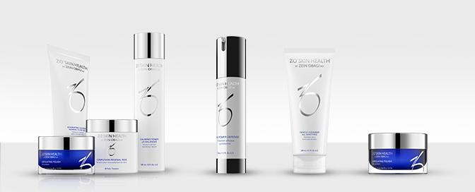 ZO Skin proizvodi