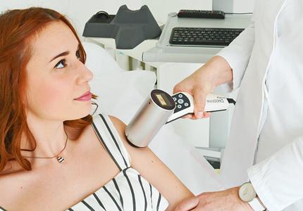 Digitalna dermatoskopija
