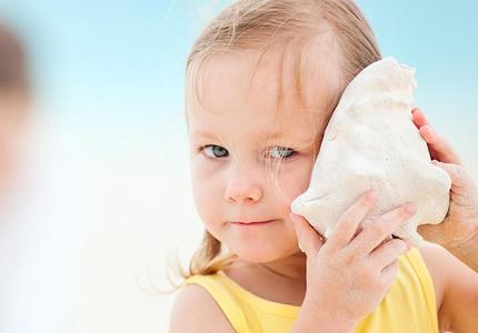 Dječja dermatologija