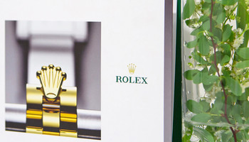 After work 'Rolex' event in Poliklinika Bagatin