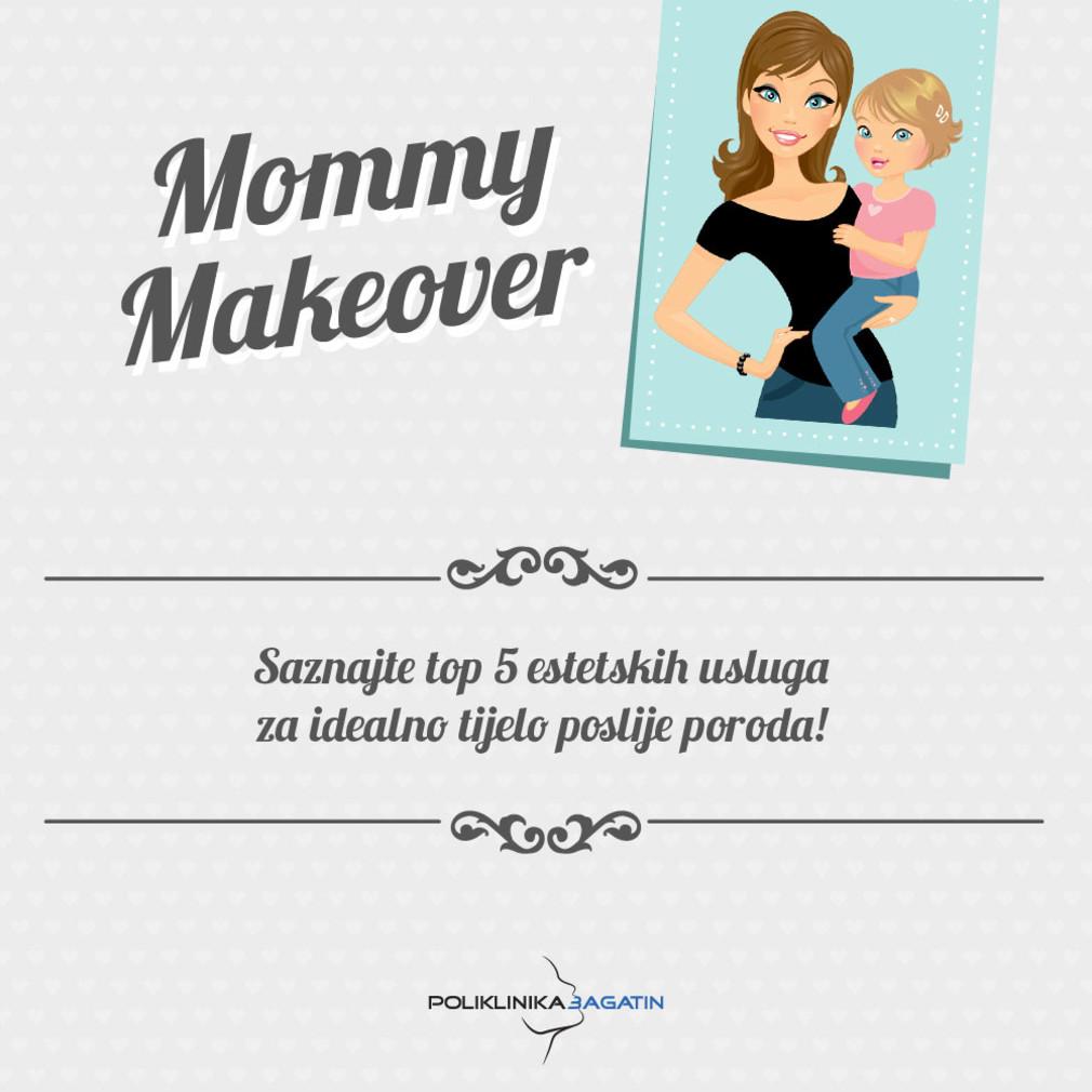 Mommy Makeover Poliklinika Bagatin