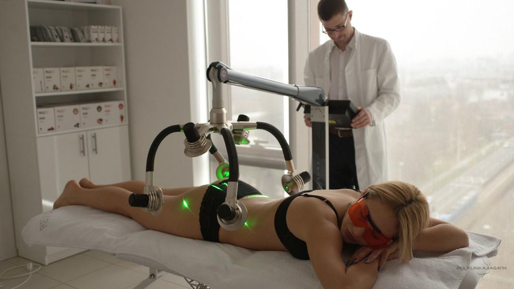 Zerona Laser Poliklinika Bagatin
