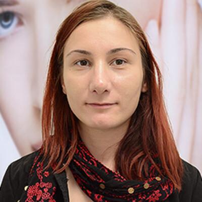 Jelena Begić