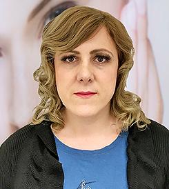 Marina Rubin