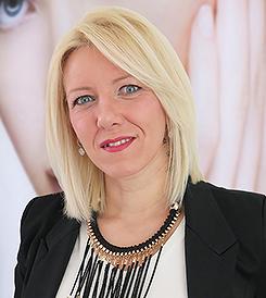 Slavica Lučić