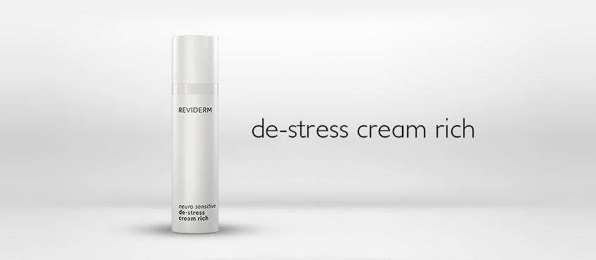 Neuro Sensitive De-Stress Cream Rich