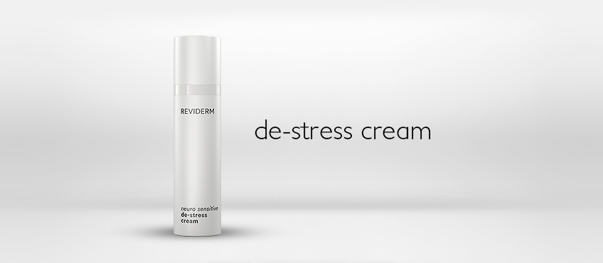 Neuro Sensitive De-Stress Cream