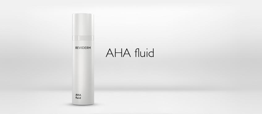 Aha Fluid