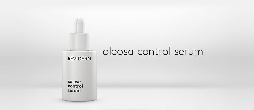 Oleosa Control Serum