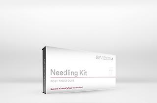 Needling Kit