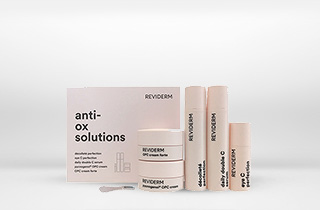 Anti-Ox Solutions Set