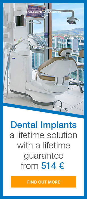 Dental implants - Find out more