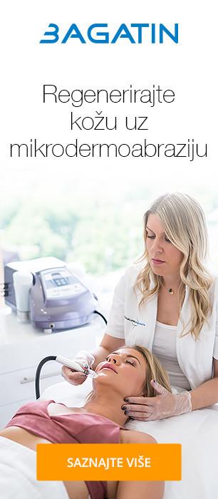 REVIDERM Mikrodermoabrazija