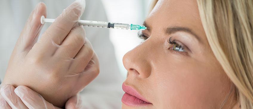Botox terapija protiv bora