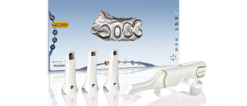 CAD/CAM tehnologija
