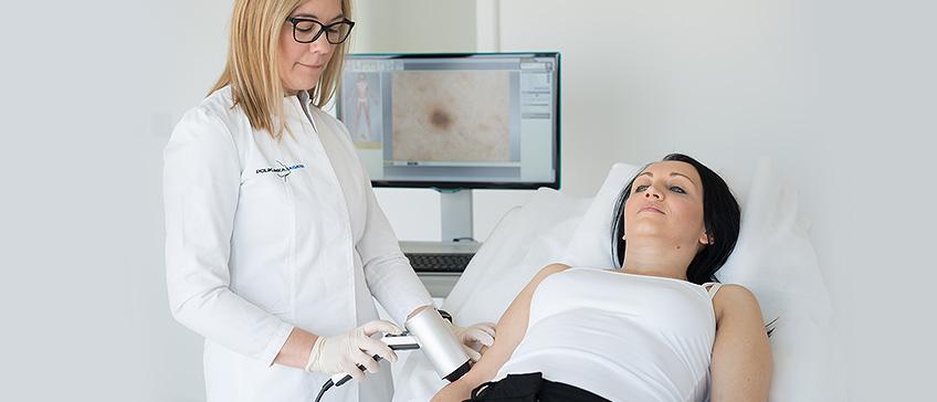 Dermatološki pregled