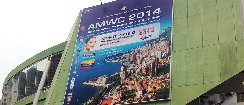 Dr. Tomica Bagatin na svjetskom liječničkom kongresu u Monte Carlu