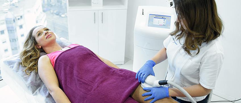 Riješite se celulita i zategnite kožu na trbuhu uz Med Contour Multipower