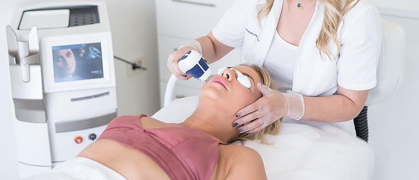 Lasersko uklanjanje hiperpigmentacije i ostalih pigmentnih promjena