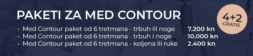 Med Contour paket