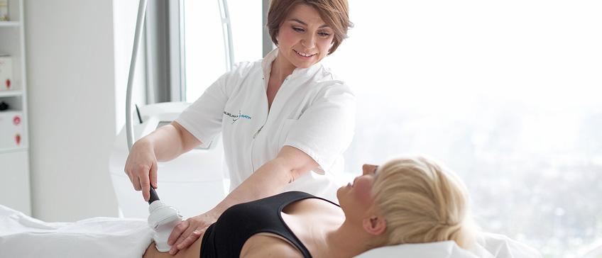 Med Contour ultrazvučna terapija