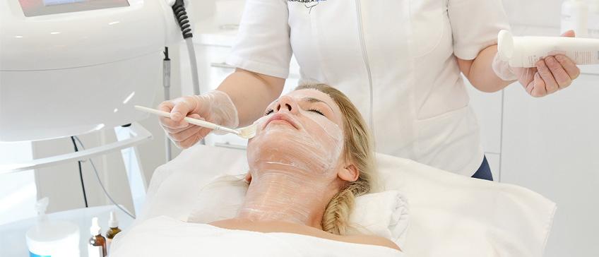 Baršunasta i meka koža uz Med Visage tretman