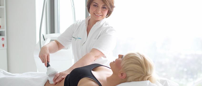 Najbolja ponuda tretmana za oblikovanje tijela