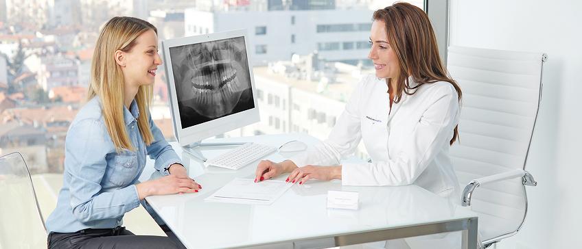 Novootvoreni Dental centar Poliklinike Bagatin
