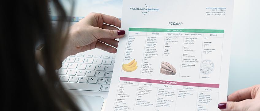 Nutricionističko svetovanje in izdelava načrta prehrane