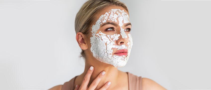 Tretman srebrnom maskom