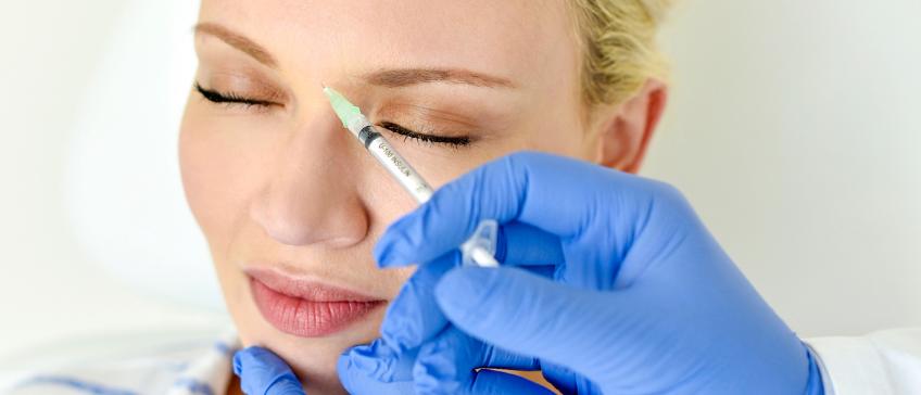 Vistabel terapije bora lica