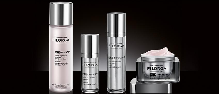 Vrhunska anti-age kozmetika Filorga
