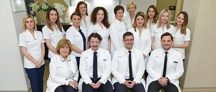 kirurški tim