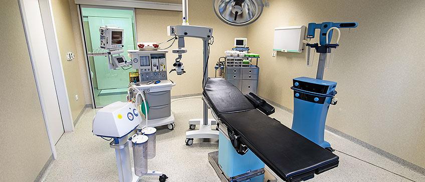 kirurška sala