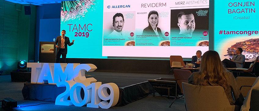 TAMC 2019