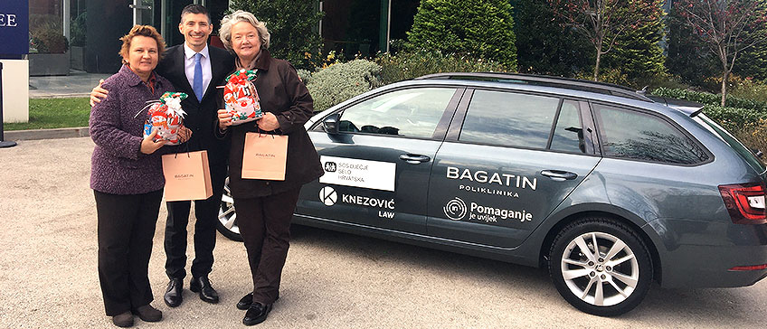 donacija Poliklinike Bagatin