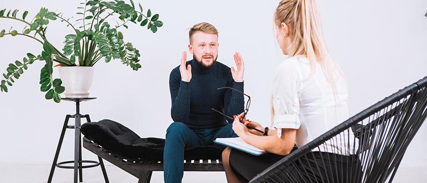 intervju sa psihologom