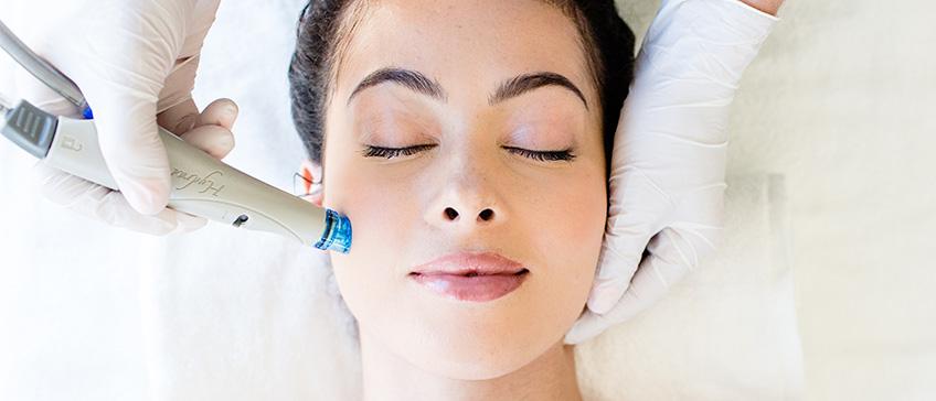 HydraFacial tretman lica