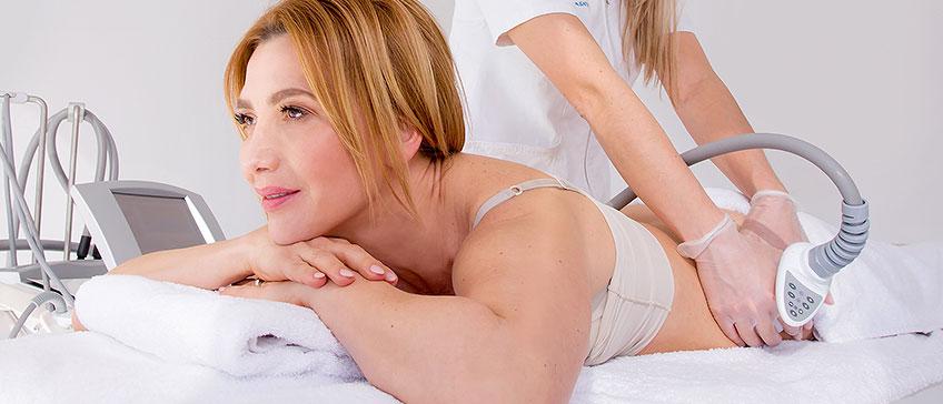 Pomlađivanje kože kroz tretman radiofrekvencije tijela
