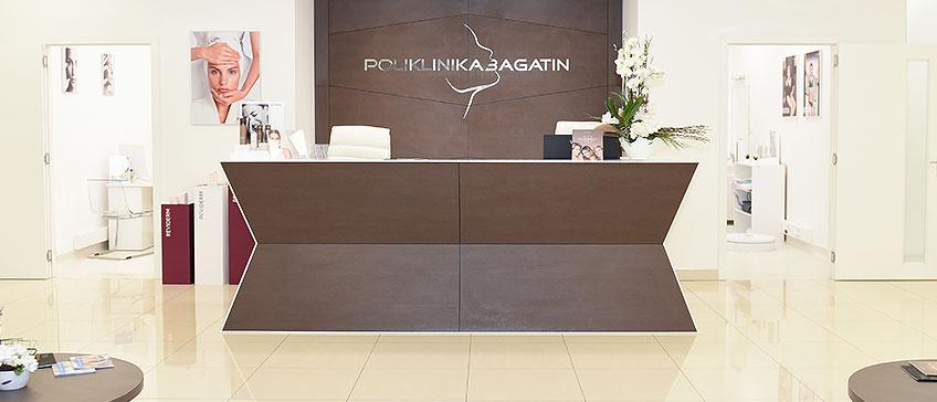 Poliklinika Bagatin Split