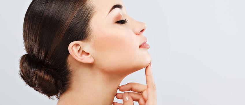 korekcija čeljusti i brade