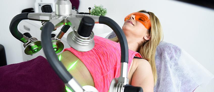 Zerona hladni laser - idealno rješenje za ravan trbuh
