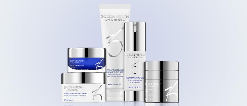 Zo Skin Health dermokozmetika