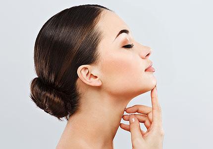 oblikovanje čeljusti